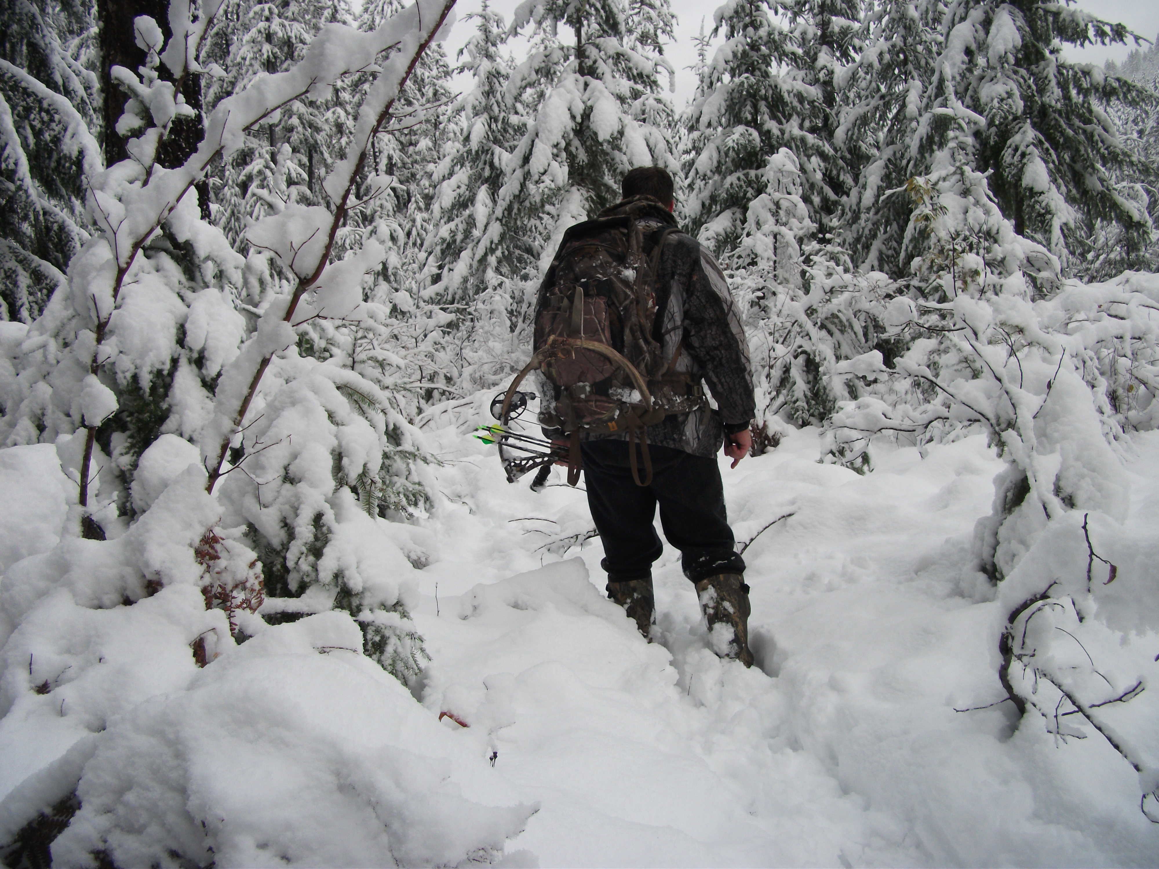 2018 Oregon big game hunting forecast   Oregon Department ...
